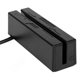 MAGTEK Swipe Reader TK1 2-3 Port Powered, RS232
